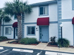 Photo of 605 Seaport Boulevard, Unit 242, Cape Canaveral, FL 32920 (MLS # 859791)