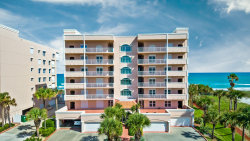 Photo of 1835 N Highway A1a, Unit 503, Indialantic, FL 32903 (MLS # 859887)