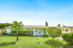 Photo of 340 W Dover Street, Satellite Beach, FL 32937 (MLS # 859968)