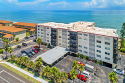 Photo of 205 Highway A1a, Unit 501, Satellite Beach, FL 32937 (MLS # 860397)