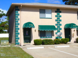 Photo of 1882 Murrell Road, Unit H 28, Rockledge, FL 32955 (MLS # 860447)