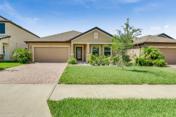 Photo of 5285 Brilliance Circle, Cocoa, FL 32926 (MLS # 860717)