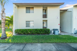 Photo of 5801 N Atlantic Avenue, Unit 402, Cape Canaveral, FL 32920 (MLS # 860830)