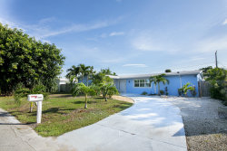 Photo of 1878 Terrace Shores Drive, Indialantic, FL 32903 (MLS # 860849)