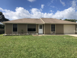 Photo of 6142 Aires Avenue, Cocoa, FL 32927 (MLS # 860894)