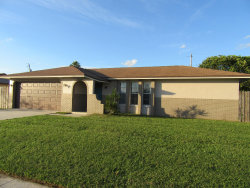 Photo of 210 Perth Avenue, Merritt Island, FL 32953 (MLS # 860919)