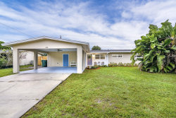 Photo of 626 Louvre Drive, Melbourne, FL 32935 (MLS # 860959)