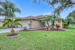 Photo of 1347 Osborne Court, West Melbourne, FL 32904 (MLS # 861110)