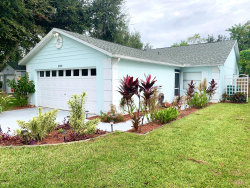 Photo of 3018 Winchester Drive, Cocoa, FL 32926 (MLS # 861125)