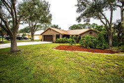 Photo of 5320 Fruitport Street, Cocoa, FL 32927 (MLS # 861145)