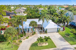 Photo of 6 Colonial Way, Indian Harbour Beach, FL 32937 (MLS # 861158)