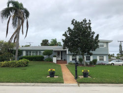 Photo of 1202 Seminole Drive, Indian Harbour Beach, FL 32937 (MLS # 861181)