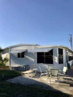 Photo of 2580 S Highway A1a, Unit 4, Melbourne Beach, FL 32951 (MLS # 861239)