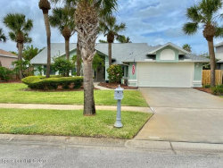 Photo of 116 Martesia Way, Indian Harbour Beach, FL 32937 (MLS # 861279)