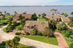 Photo of 206 The Road To Waterford Bay Road, Unit 1, Melbourne Beach, FL 32951 (MLS # 861301)