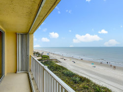 Photo of 1791 Highway A1a, Unit 1404, Indian Harbour Beach, FL 32937 (MLS # 861336)