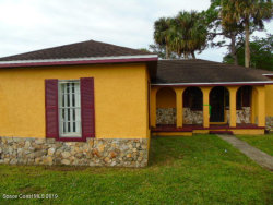 Photo of 2508 Canal Street, Melbourne, FL 32901 (MLS # 861354)
