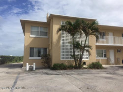 Photo of 1195 Highway A1a, Unit 215, Satellite Beach, FL 32937 (MLS # 861369)
