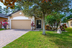 Photo of 1142 Hailey Street, West Melbourne, FL 32904 (MLS # 861464)