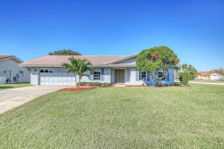 Photo of 480 Red Sail Way, Satellite Beach, FL 32937 (MLS # 861510)