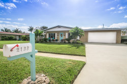 Photo of 2133 Colony Drive, Melbourne, FL 32935 (MLS # 861527)