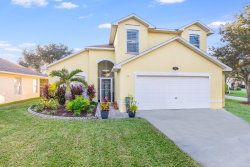 Photo of 2820 Stratford Pointe Drive, West Melbourne, FL 32904 (MLS # 861677)