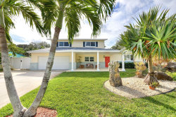 Photo of 517 Andrews Drive, Melbourne Beach, FL 32951 (MLS # 861749)