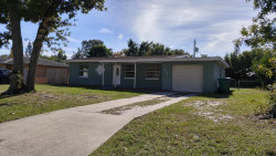 Photo of 667 Dianne Drive, Melbourne, FL 32935 (MLS # 861811)
