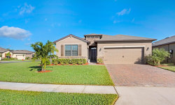 Photo of 4365 Caladium Circle, West Melbourne, FL 32904 (MLS # 861840)