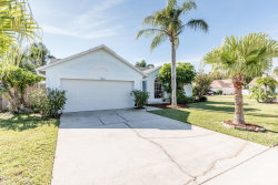 Photo of 2585 Red Maple Place, Melbourne, FL 32935 (MLS # 861842)