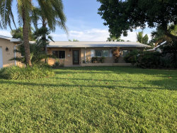 Photo of 350 Harwood Avenue, Satellite Beach, FL 32937 (MLS # 861945)