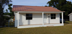 Photo of 490 Laurie Street, Melbourne, FL 32935 (MLS # 861976)