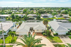 Photo of 412 Saint Georges Court, Satellite Beach, FL 32937 (MLS # 861998)