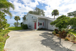 Photo of 2333 Pineapple Avenue, Melbourne, FL 32935 (MLS # 862018)