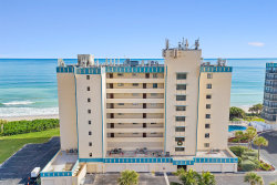 Photo of 1125 Highway A1a, Unit 605, Satellite Beach, FL 32937 (MLS # 862087)