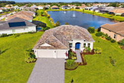 Photo of 4812 Four Lakes Circle, Vero Beach, FL 32968 (MLS # 862111)