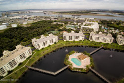 Photo of 8891 Lake Drive, Unit 304, Cape Canaveral, FL 32920 (MLS # 862133)