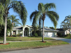 Photo of 2006 Bottlebrush Drive, Melbourne, FL 32935 (MLS # 862173)
