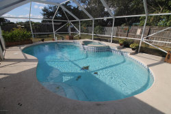 Photo of 1540 Huff Court, Melbourne, FL 32935 (MLS # 862407)