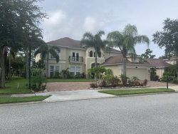 Photo of 1219 Tipperary Drive, Melbourne, FL 32940 (MLS # 862760)