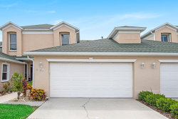 Photo of 806 Veronica Court, Indian Harbour Beach, FL 32937 (MLS # 863613)