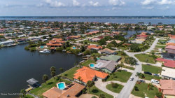 Photo of 441 Red Sail Way, Satellite Beach, FL 32937 (MLS # 863712)