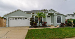 Photo of 431 Lighthouse Landing Street, Satellite Beach, FL 32937 (MLS # 863897)