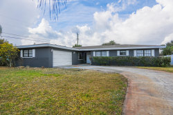 Photo of 620 N Robert Way, Satellite Beach, FL 32937 (MLS # 863905)