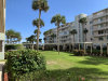 Photo of 2020 N Atlantic Avenue, Unit 104, Cocoa Beach, FL 32931 (MLS # 864090)