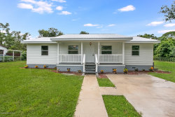 Photo of 2712 Bethune Avenue, Mims, FL 32754 (MLS # 864117)