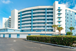 Photo of 1175 Highway A1a, Unit #402, Satellite Beach, FL 32937 (MLS # 864423)