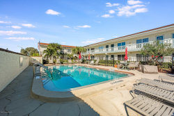 Photo of 300 Monroe Ave, Unit 24, Cape Canaveral, FL 32920 (MLS # 864483)