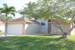 Photo of 2822 SE Leigh Avenue, Port St Lucie, FL 34952 (MLS # 864584)