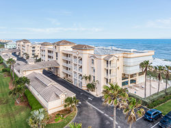 Photo of 1919 Florida A1a, Unit 402, Indian Harbour Beach, FL 32937 (MLS # 864780)